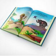 BakaryOpenbook